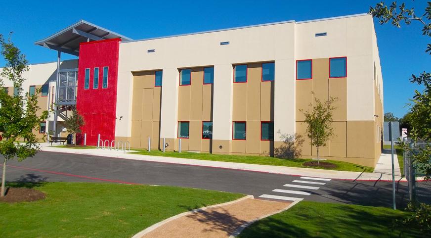 Keller Martin Construction Inc Medical Projects San Antonio